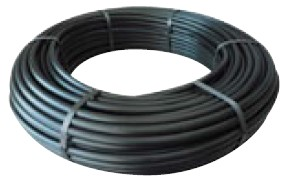 ECXH10-310-20AX120M-ZA 三栄水栓 軟質ポリエチレンパイプ 20A×120m SANEI