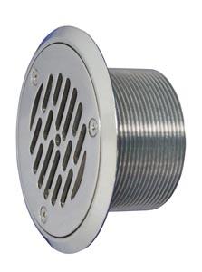 400-502-100 カクダイ 側面底面兼用循環金具 100 KAKUDAI