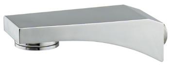 400-530-25 カクダイ ステンレス吐水口(横形) 25 KAKUDAI