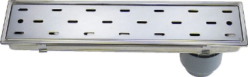 4285-150X600 カクダイ 浴室用排水ユニット 150X600 KAKUDAI