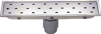 4288-750 カクダイ 浴室用排水ユニット 750 KAKUDAI