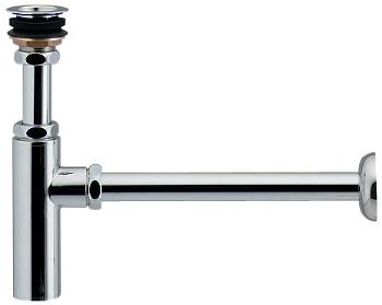 433-120-25 カクダイ ボトルトラップユニット(オーバーフローなし手洗器用) 25 KAKUDAI