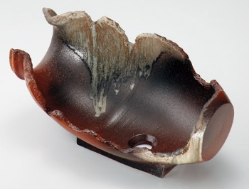 493-094 カクダイ 壺型手洗器 KAKUDAI