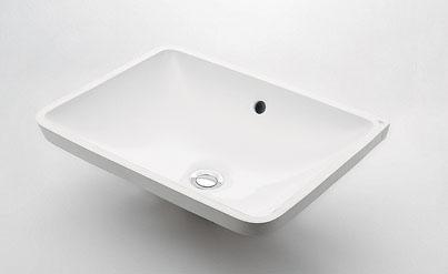 #DU-0305490000 カクダイ アンダーカウンター式洗面器 KAKUDAI