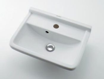 #DU-0750450000 カクダイ 壁掛手洗器 KAKUDAI