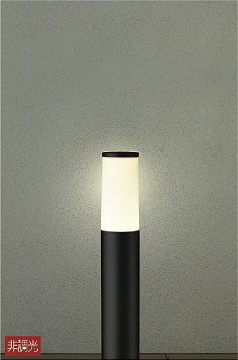 DWP-39631Y ダイコー ポールライト LED(電球色)