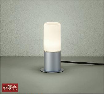 DWP-38628Y ダイコー ガーデンライト LED(電球色)