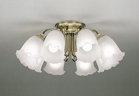 OC006788ND1 オーデリック シャンデリア LED(昼白色) ~12畳