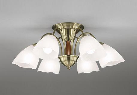 OC006917ND1 オーデリック シャンデリア LED(昼白色) ~8畳