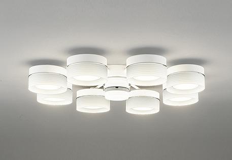 OC257013LC オーデリック シャンデリア LED(電球色) ~10畳