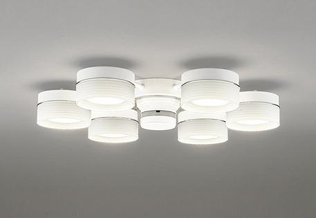 OC257015PC オーデリック シャンデリア LED(光色切替) ~10畳