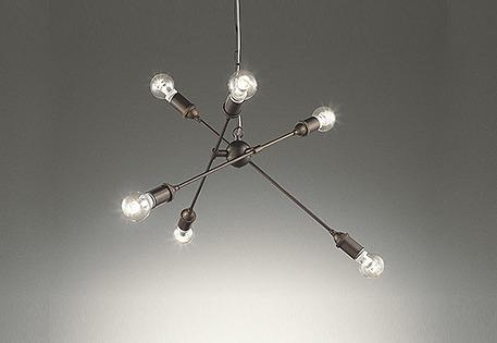 OC257049LC オーデリック シャンデリア LED(電球色)