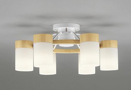 OC257063PC オーデリック シャンデリア LED(光色切替) ~10畳