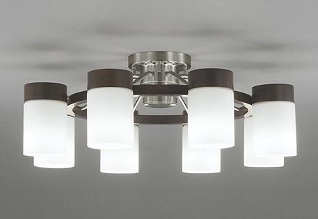 OC257067NC オーデリック シャンデリア LED(昼白色) ~12畳