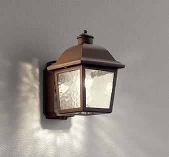 OG254405LC オーデリック 玄関灯 ポーチライト LED(電球色) センサー付