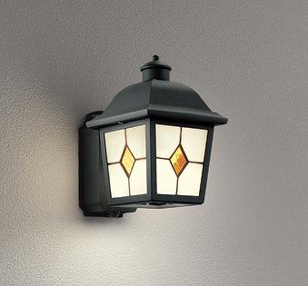 OG254406LC オーデリック 玄関灯 ポーチライト LED(電球色) センサー付