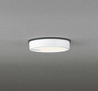 OG254522 オーデリック 軒下用シーリングライト LED(電球色) センサー付