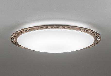 OL291007 オーデリック シーリングライト LED(調色) ~10畳