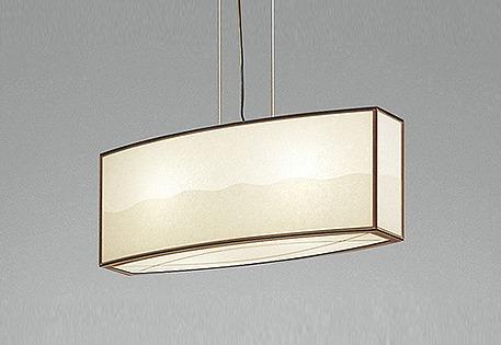 OP052034PC オーデリック 和風ペンダント LED(光色切替)