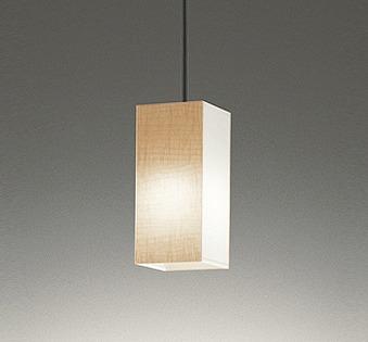 OP252365ND オーデリック 和風レール用ペンダント LED(昼白色)