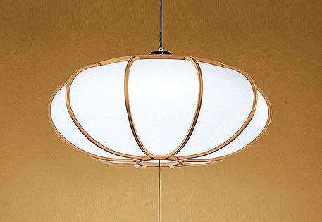 OP252401 オーデリック 和風ペンダント LED(調色) ~8畳