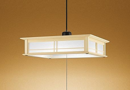 OP252404 オーデリック 和風ペンダント LED(調色) ~8畳