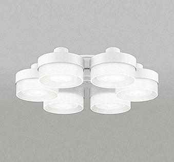 WF267NC オーデリック シーリングファン専用シャンデリア LED(昼白色) ~8畳