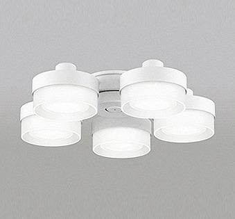 WF268NC オーデリック シーリングファン専用シャンデリア LED(昼白色) ~6畳