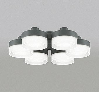 WF269NC オーデリック シーリングファン専用シャンデリア LED(昼白色) ~8畳
