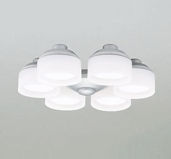 WF276NC オーデリック シーリングファン専用シャンデリア LED(昼白色) ~8畳
