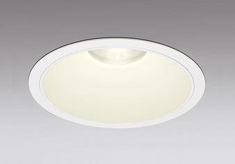 XD301128 オーデリック 屋内屋外兼用ダウンライト LED(電球色)