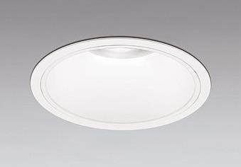 屋内屋外兼用ダウンライト LED(白色) オーデリック XD301190