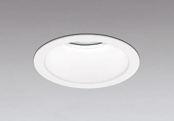 XD301203 オーデリック 屋内屋外兼用ダウンライト LED(温白色)