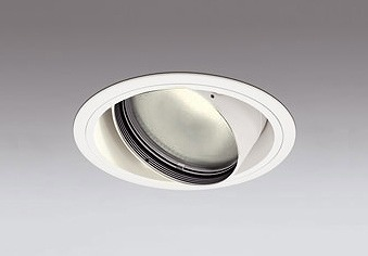XD401241H オーデリック ユニバーサルダウンライト LED(電球色)