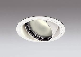 XD401244H オーデリック ユニバーサルダウンライト LED(電球色)