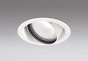 XD401248H オーデリック ユニバーサルダウンライト LED(白色)