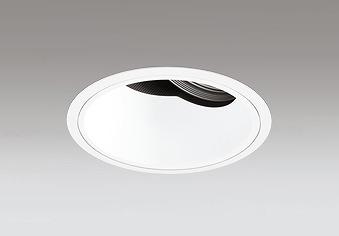XD401284H オーデリック ユニバーサルダウンライト LED(白色)