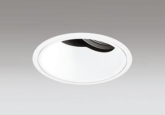 XD401296H オーデリック ユニバーサルダウンライト LED(白色)