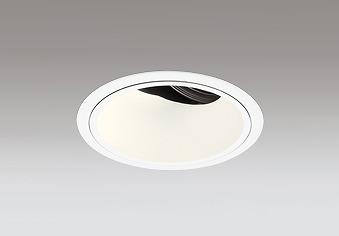 XD402180 オーデリック ユニバーサルダウンライト LED(電球色)