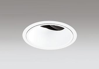 XD402184H オーデリック ユニバーサルダウンライト LED(温白色)