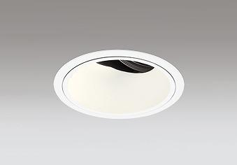 XD402192 オーデリック ユニバーサルダウンライト LED(電球色)