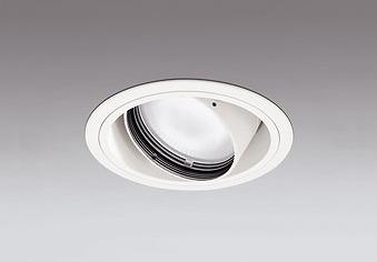 XD402195H オーデリック ユニバーサルダウンライト LED(温白色)