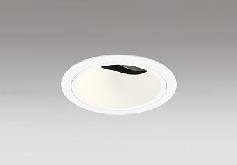 XD403174H オーデリック ユニバーサルダウンライト LED(電球色)