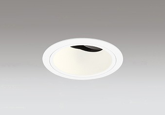 XD403186H オーデリック ユニバーサルダウンライト LED(電球色)