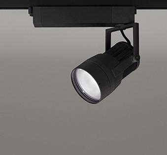 XS411104 オーデリック レール用スポットライト LED(温白色)