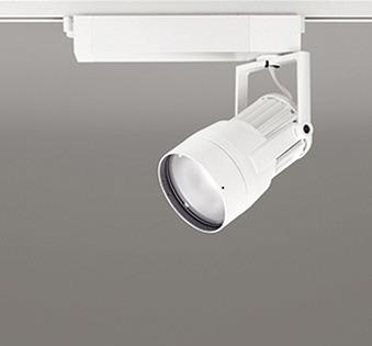 XS411163 オーデリック レール用スポットライト LED(温白色)
