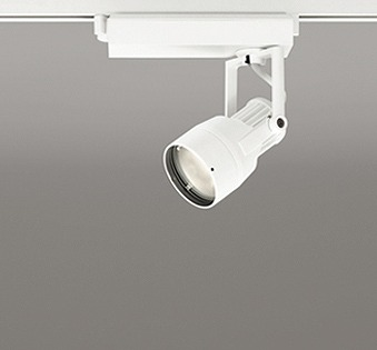 XS413139H オーデリック レール用スポットライト LED(電球色)