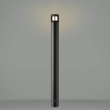 AU40159L コイズミ ポールライト LED(電球色)