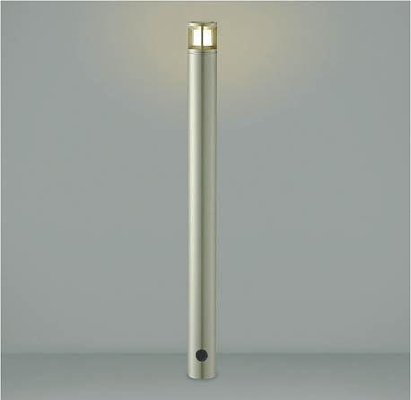 AU40161L コイズミ ポールライト LED(電球色)