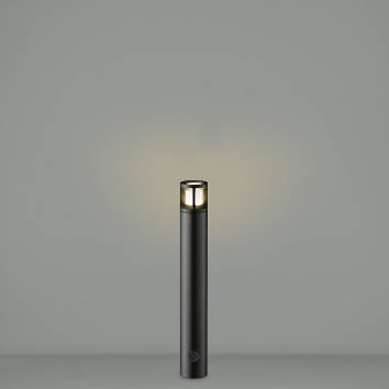 AU40162L コイズミ ポールライト LED(電球色)